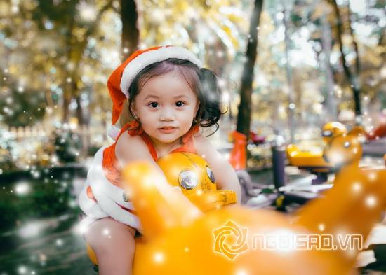 Huỳnh Bảo Nhi, Mẫu nhí Huỳnh Bảo Nhi, Sao Việt