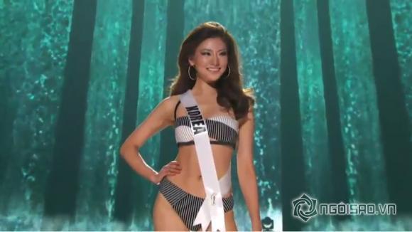 Hoa hậu hoàn vũ Hàn Quốc 0