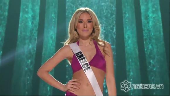 Hoa hậu Hy Lạp 0