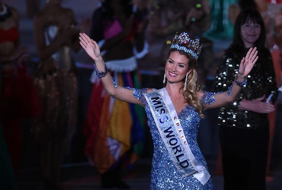 chung kết hoa hậu thế giới71 1