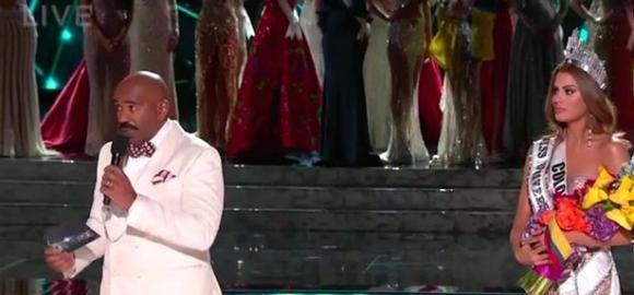 hoa hậu hoàn vũ, hoa hậu hoàn vũ thế giới 2015, hoa hậu colombia