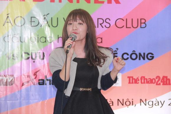 Nhật thủy idol,quán quân vietnam idol,ra mắt vstars