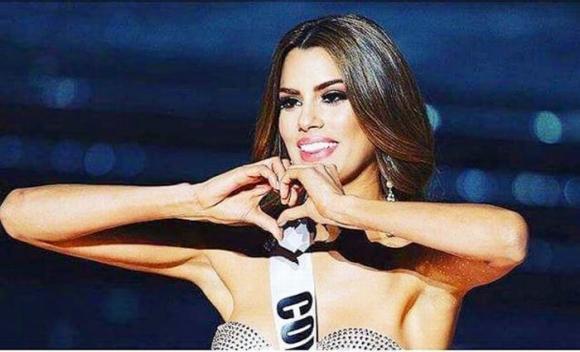 Hoa hậu hoàn vũ, hoa hậu colombia, hoa hậu phillippines