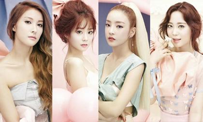nhóm nhạc Hàn, sao hàn, ngôi sao