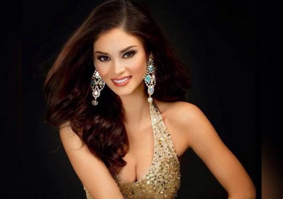 tân hoa hậu hoàn vũ,tân hoa hậu hoàn vũ lần đầu lên tiếng,hoa hậu hụt colombia
