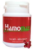 TPCN Hamomax, Đột quỵ, huyết áp cao