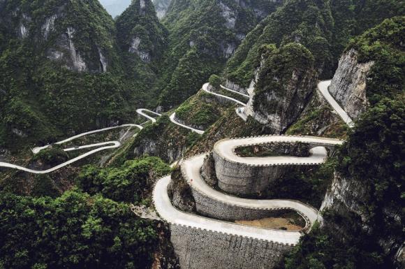 15 con đường nguy hiểm nhất thế giới mà bạn chưa hề biết 17