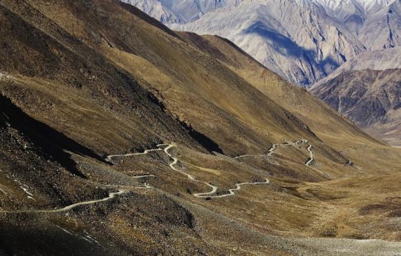 15 con đường nguy hiểm nhất thế giới mà bạn chưa hề biết 14