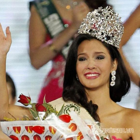 Hoa hậu quốc tế, philippines, philippines là cường quốc hoa hậu