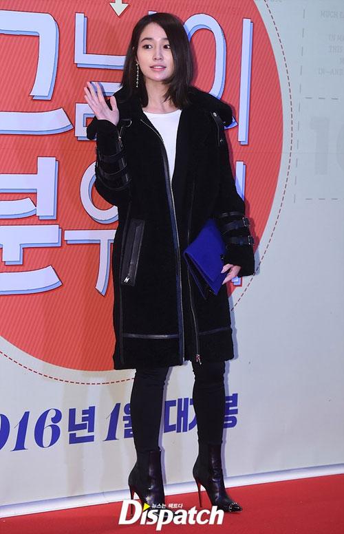 Lee Min Jung,Lee Min Jung ngày càng thon gọn,Lee Min Jung sau khi sinh con