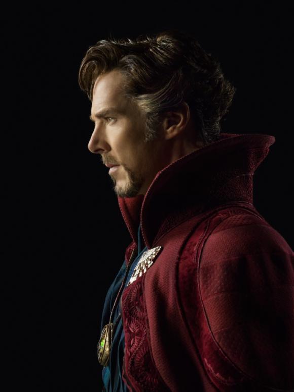 siêu anh hùng, phim bom tấn Marvel, ngôi sao