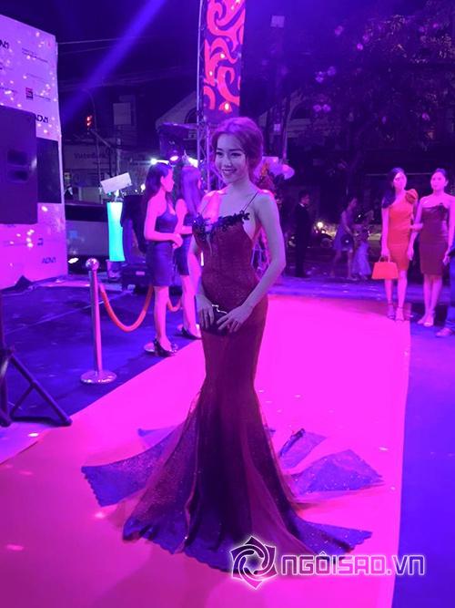 Elly Trần khiến toàn bộ quan khách xuýt xoa  2