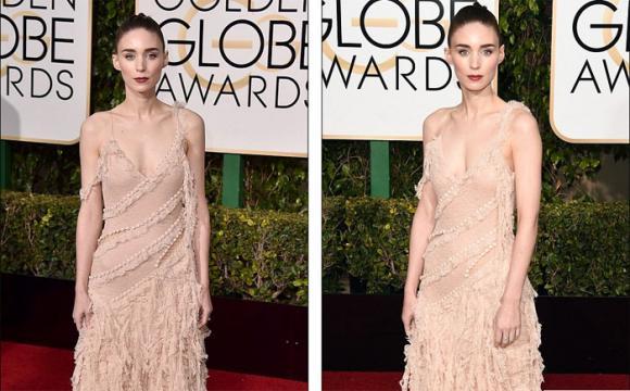 Dàn mỹ nhân Hollywood lộng lẫy trên thảm đỏ Quả cầu vàng 2016 12