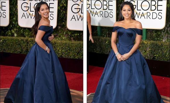Dàn mỹ nhân Hollywood lộng lẫy trên thảm đỏ Quả cầu vàng 2016 14