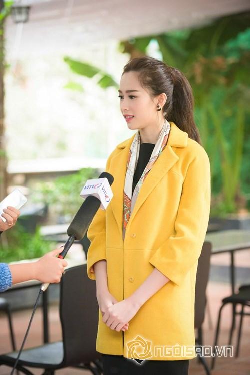 Hoa hậu Việt đi từ thiện 2