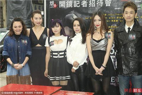 mẹ Trương Bá Chi,Davies Shally,mẹ Trương Bá Chi đóng phim cấp 3