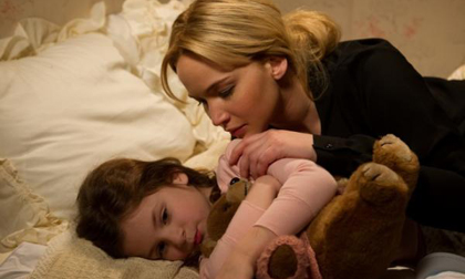 Jennifer Lawrence, trang trại của Jennifer Lawrence, diễn viên Hollywood