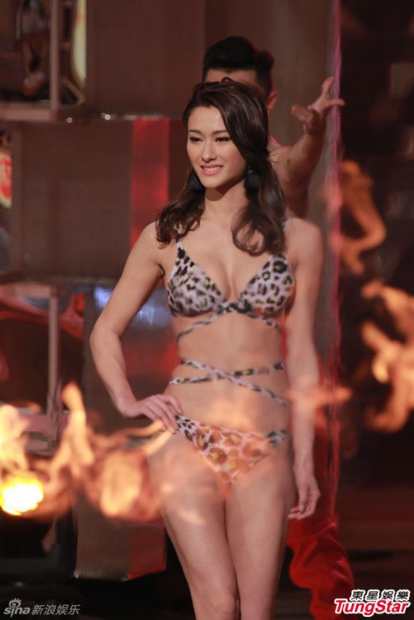 Hoa hậu Quốc tế Trung Quốc 9