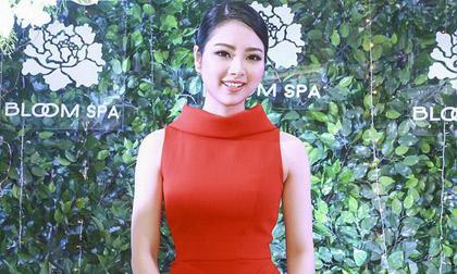Bàn tay vàng Hà Thu Trang, doanh nhân Hà Thu Trang, Bloom spa, spa Nhật Bản