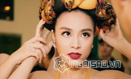 Bloom Spa, Hoa hậu Ngọc Anh, Hoa hậu dân tộc Ngọc Anh