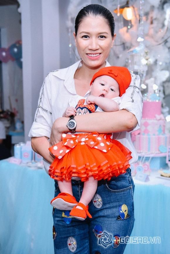 Chân dài Việt xuống sắc nhanh nhất sau khi lấy chồng, sinh con