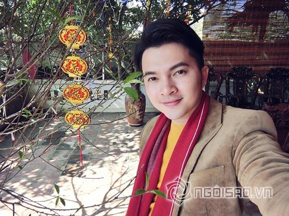 Thời trang đẹp mắt của sao Việt ngày đầu năm  7