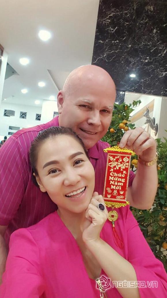 Thời trang đẹp mắt của sao Việt ngày đầu năm  14