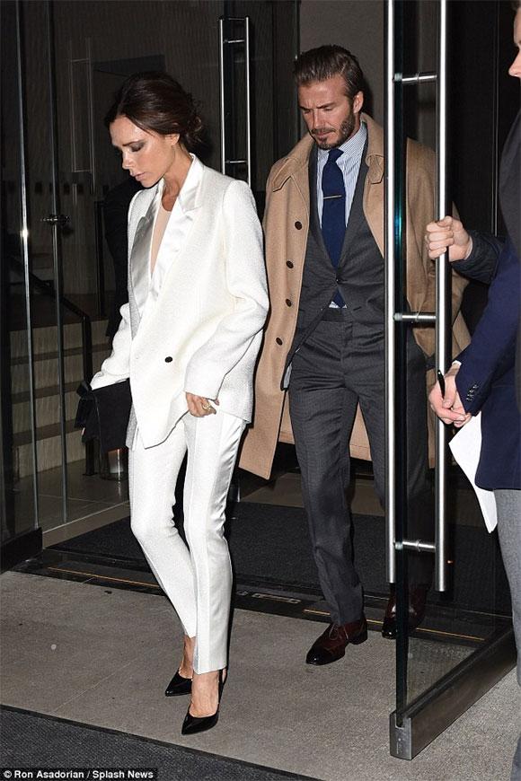 Victoria,Victoria Beckham,vợ chồng Becks