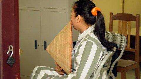 Nữ tử tù