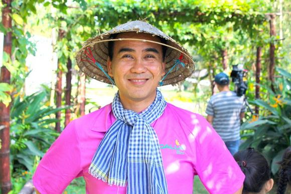 MC Quyền Linh
