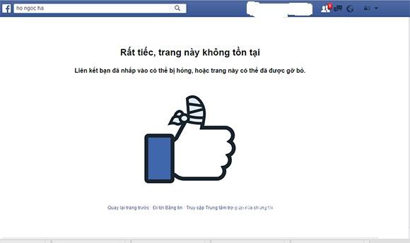 vợ đại gia Chu Đăng Khoa đóng facebook 4