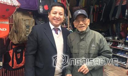 Diễn viên chí trung,danh hài chí trung,táo quân 2017