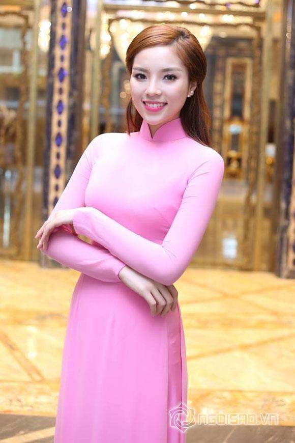 Sao Việt và những lần khoe giấy khen đáng ngưỡng mộ 5