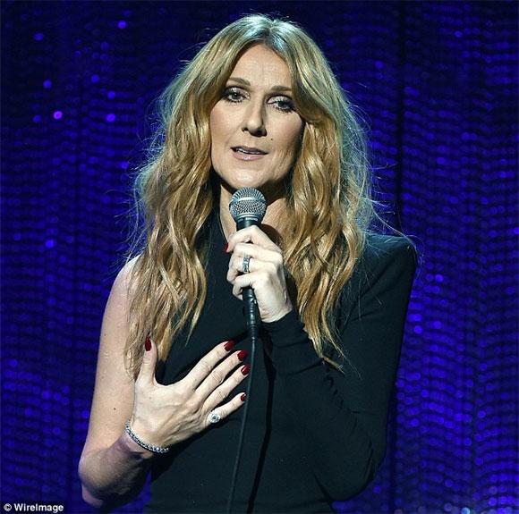 celine dion 1 ngoisao.vn Siêu biệt thự trị giá 1 nghìn tỷ đồng được Celine Dion đăng bán sau khi chồng qua đời