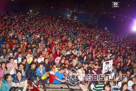 Lâm Chấn Khang, Ca sĩ Lâm Chấn Khang, Lâm Chấn Khang kỷ niệm 10 năm ca hát