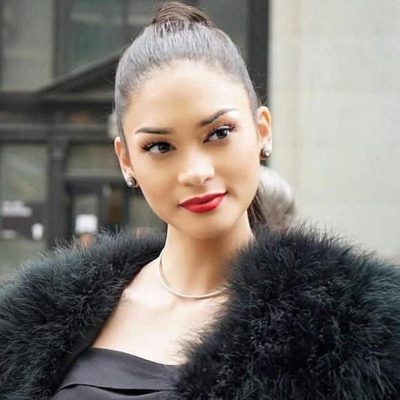 Fans 'sốt xình xịch' với người yêu tin đồn quá đẹp trai của Hoa hậu Hoàn vũ 2015 5