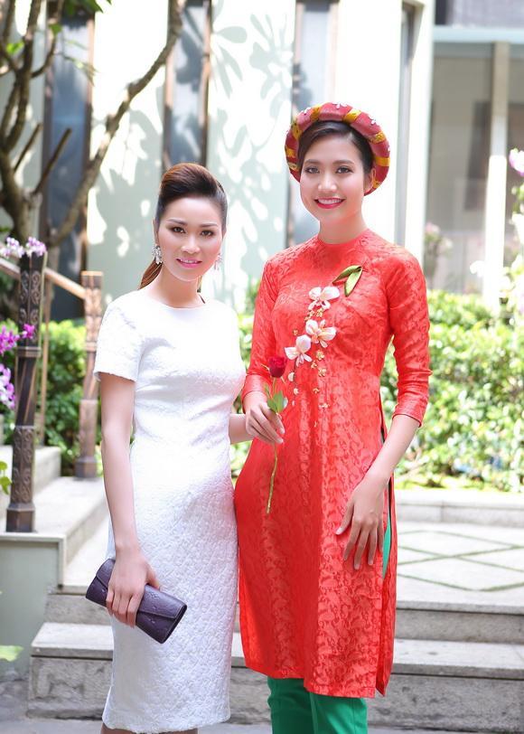 Xuân Nguyễn, Diễn viên Xuân Nguyễn, Hoa hậu Lan Khuê