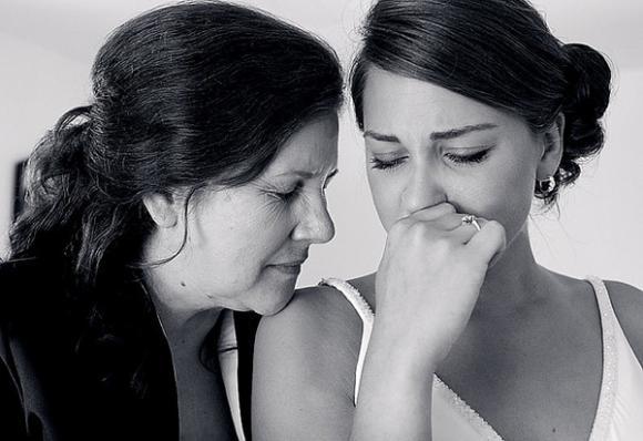 tâm sự với mẹ, nhà chồng, lấy chồng