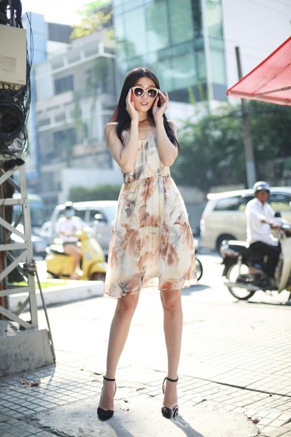 Thời trang đời thường của sao Việt tuần 108 2