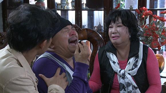 tình cũ Lê Phương, Quý Bình, cảnh nóng Quý Bình - Anh Thư