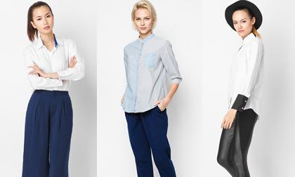 thời trang, cách phối đồ cho trang phục, phối màu cho trang phục, cách kết hợp quần áo