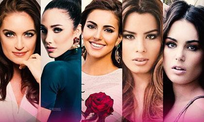 Hoa hậu Hoàn vũ Tây Ban Nha 2016, Hoa hậu Hoàn vũ, Hoa hậu Hoàn vũ 2016, Noelia Freire