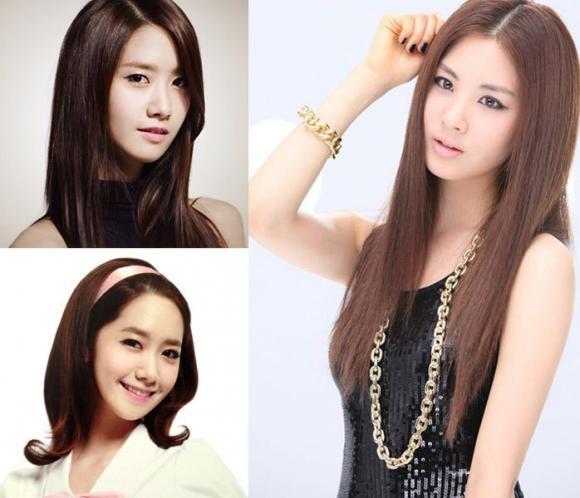 kiểu tóc hợp khuôn mặt, chọn kiểu tóc cho từng loại mặt, kiểu tóc phù hợp