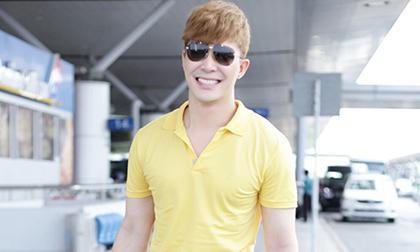 Nathan Lee, Ông hoàng Opera, fan nhí, nhảy phụ họa