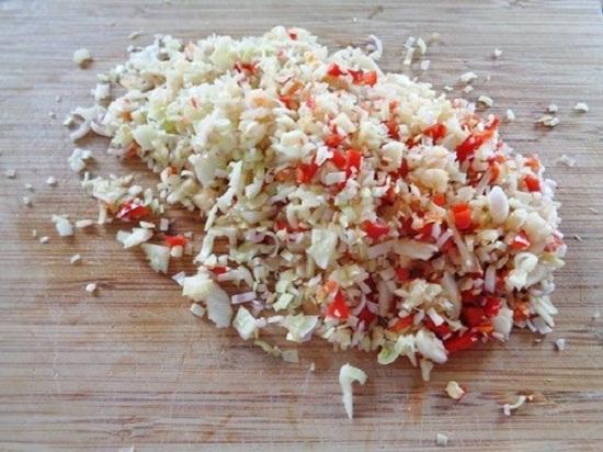 Các bước chế biến món thịt trâu xào sả ớt thơm ngon như ở nhà hàng