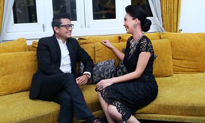 Trương Minh Cường,sao Việt