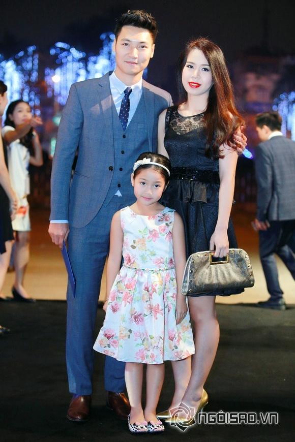 Mỹ nhân Việt trên thảm đỏ thời trang 3
