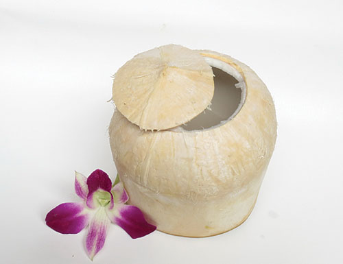 tôm hấp dừa, cách làm tôm hấp dừa, các món ngon từ tôm