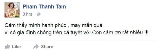 Mỹ nhân Việt trong những gia đình nhà chồng trên cả tuyệt vời 0