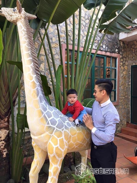 Mỹ nhân Việt trong những gia đình nhà chồng trên cả tuyệt vời 1